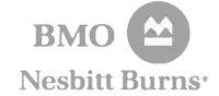 BMO Nesbitt Burns logo