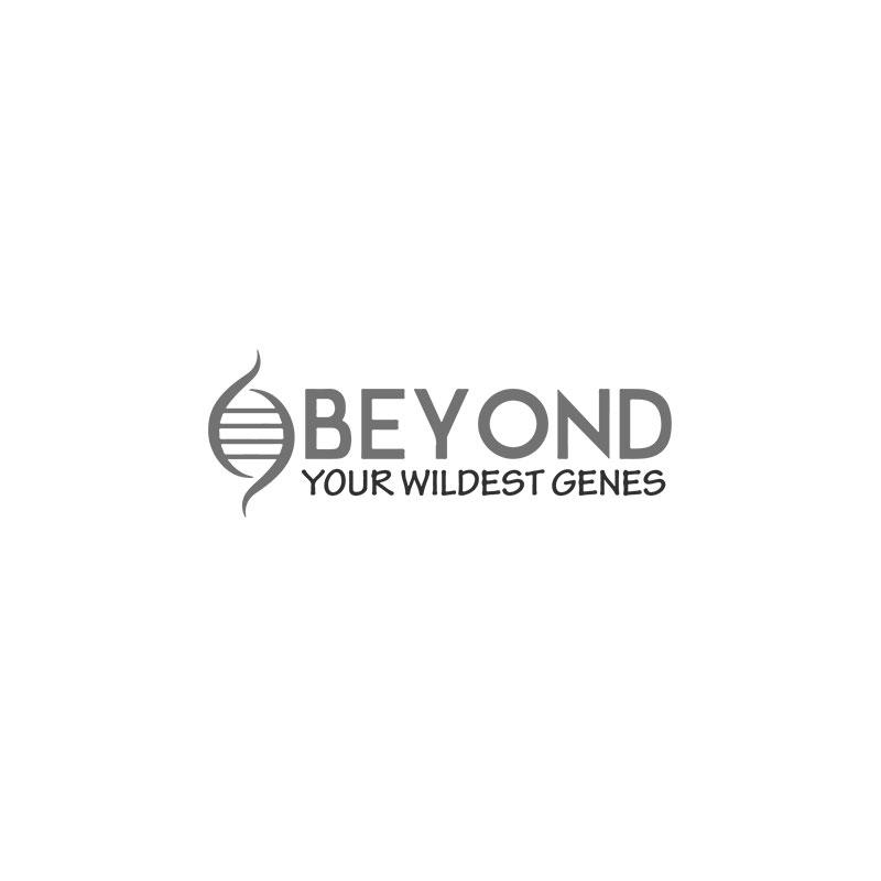Beyond Your Wildest Genes logo