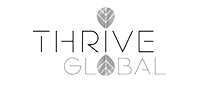 The Thrive Global logo